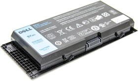 batéria Dell Precision M4600 - 355897 [2-Power - ]