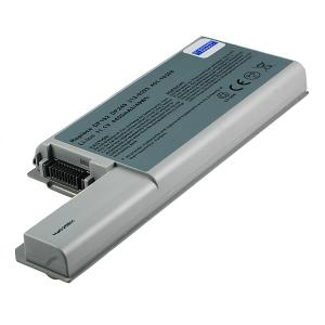 batéria Dell Latitude D820, 4400 mAh - 148476 [2-Power - ]