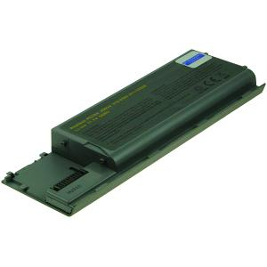 batéria Dell Latitude D620, 58Wh - 195419 [2-Power - ]