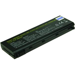 batéria Toshiba Satellite Pro L10, L20, L30 - 26557 [2-Power - ]