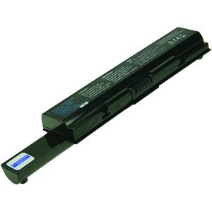 batéria Toshiba Satellite A200, A300, A500, L300, L500, M200, extra 9 cell - 85747 [2-Power - ]