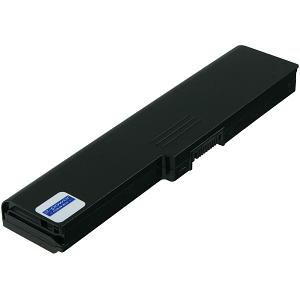 batéria Toshiba Satellite U400, U500, C650, C660, C670, L600, L650, M800 - 148609 [2-Power - ]