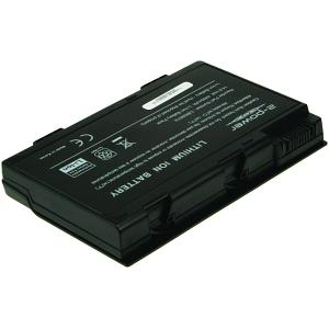 batéria Toshiba Satellite M30X, M35X, M40X - 26541 [2-Power - ]