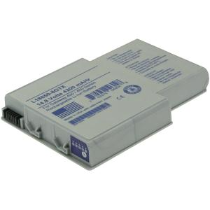 batéria Gateway 400,  450 - 148630 [2-Power - ]