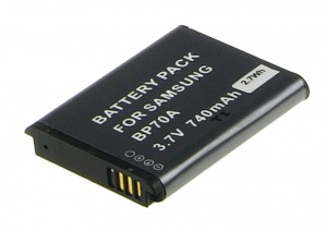 batéria Samsung BP70A - 382869 [2-Power - ]