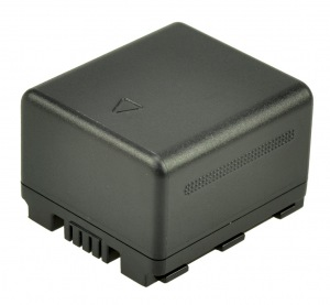 batéria Panasonic VW-VBN130 - 383023 [2-Power - ]