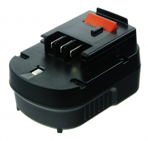 batéria Black & Decker A12 - 431058 [2-Power - ]